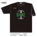 "DIME.EXE オリジナルTシャツ2017 ""HOOP"" BLACK"