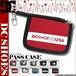 7130E975 ディーシー パスケース 新作 人気ブランド 選べる 5カラー おすすめ ギフト プレゼント ケース DC SHOES
