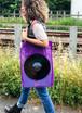 LPレコードメッシュバッグ・6カラー