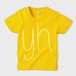 yh Kids T-shirt (YEL)
