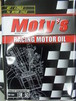 Motysエンジンオイル M150 各粘度 1リッター