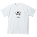 福岡RR ラーメンTシャツ(ホワイト)