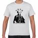 サン・ジェルマン伯爵 フランス オカルト 歴史人物Tシャツ118