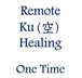 "August 23 ""Remote Ku Healing"""