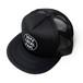 【MESH CAP】DOPE LOCAL SAKE/ブラック