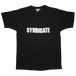 """Rhyme Syndicate"" Vintage Tee Used"
