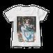オリジナルレディースTシャツ【星之物語-Star Story- 山羊座-Capricornus-】 / yuki*Mami