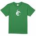 SBC. Zoom対応 GREENBACK Tシャツ
