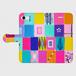 iPhoneX/8/8plus対応・受注制作*手帳型スマホケース/ はるいろ otanitaro.com