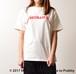 ユニセックス METALLICA ロゴ半袖Tシャツ【7532101】