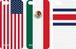 国旗ジャケット-Bタイプ