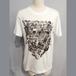 動物Tシャツ/white【YORTZ】