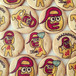 【限定】アマザエもんクッキー【6種類のイラストx各1枚入り】