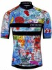 CYCOLOGY  サイコロジー Rock N Roll Mens cycling jersey