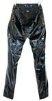 KTZ PVC SKINNY TROUSERS PVC スキニー トラウザー / BLACK 60%OFF