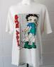 1999  Betty boop t-shirt