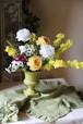 花材 お部屋に、仏花としても