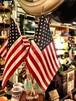 U.S.A. 星条旗 ミニフラッグ