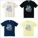 Yukinoff&Tatsunoff Tシャツ