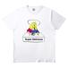 「SUPER DELICIOUS」Tシャツ