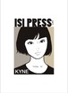ISI PRESS ( zine ) VOL. 1- KYNE 特集