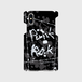 punk rock black
