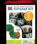 【バーゲンブック】CUPCAKE KIT−THE VERY HUNGRY CATERPILLAR はらぺこあおむし