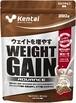 kentai 健康体力研究所 ウエイトゲイン アドバンス ミルクチョコ風味 360g K3120