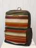 Pendleton Santa Fe Stripe Back Pack (ペンドルトン サンタフェストライプ バックパック)
