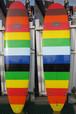 """【送料無料】HOMIE SURF BOARD [7'2""""] ロングボード サーフボード【DEADSTOCK】"""