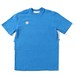 LOOT FOREVER OVERSIZED T SH(SNORKEL BLUE)