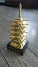 ミニ五重塔