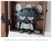 """【限定コラボ】""""Black Cloud"""" FLUFFY HOUSE x Amanda Visell"""