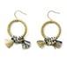 Pierced Earrings (AC2011)