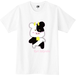 【桜庭るり選べるアバターシリーズ】モーモー スリムTシャツ【全40色!!】