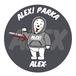 ALEX! (WE MAKE NOISE AT MOUNTANIS...) PARKA