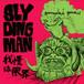 """SLYDINGMAN """"我慢は限界"""" / CD"""