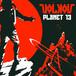 """volkov / planet 13 7"""""""