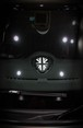 BMW MINI F型系 ユニオンジャックダッシュボードステッカー