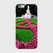 オーストリア ウィーン スマホケース iPhone6 透明