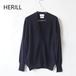 HERILL/ヘリル・Hole Garment Cardigan