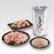 日本3大地鶏 名古屋コーチン鍋セット <冷凍便>