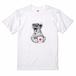 Lion Coffee Tee T-shirt ライオンとコーヒー Tシャツ