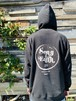 SOTE311-FUKUSHIMA-2020 Black Hoodieアーティスト名なし