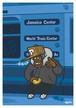 《山本周司 イラストポストカード》CY-23/ ラップの男