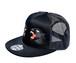 2019 RAKUGAKI TWIN BLACK PANTHER Tracker Cap Black