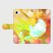 iPhone7  ボタニカルドリーム 手帳型スマホケース iPhone7