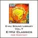 E-MU Sound Library Vol.7 E-MU Classics