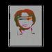 オリジナルART キャンバスF3号 『MONSTAGE TYPE A』