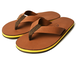 STANDARD CALIFORNIA Rainbow Sandals × SD 301ALTS Classic Leather